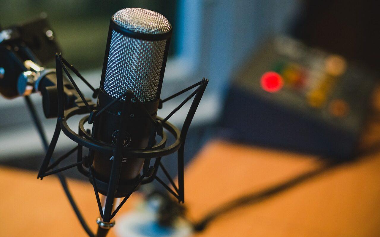 Podcastingnyt - Hvad er en podcast?