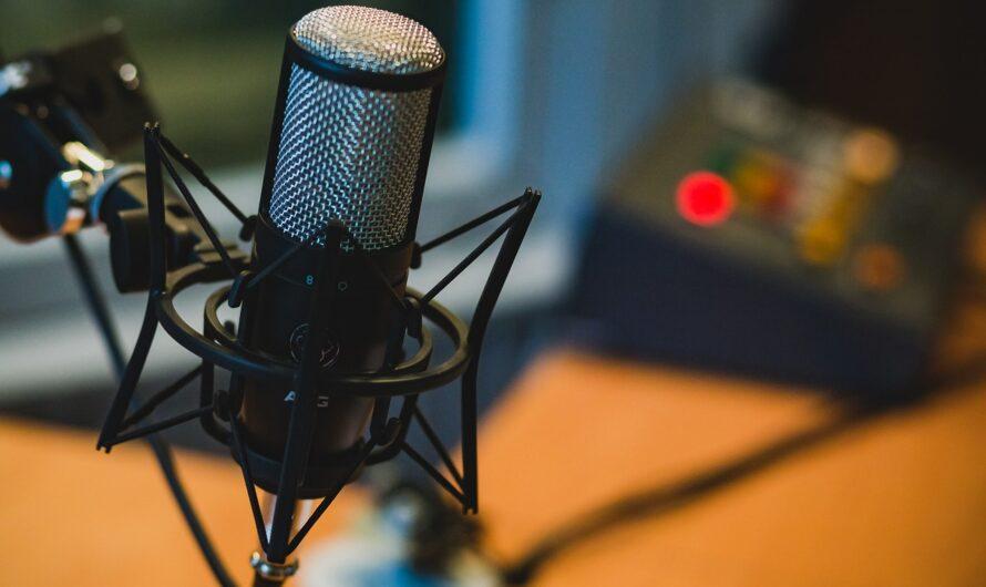 Hvad er podcasting?