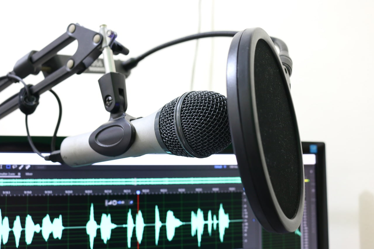 Podcasting definition - Podcastingnyt